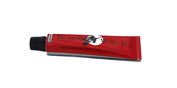 blackwitch