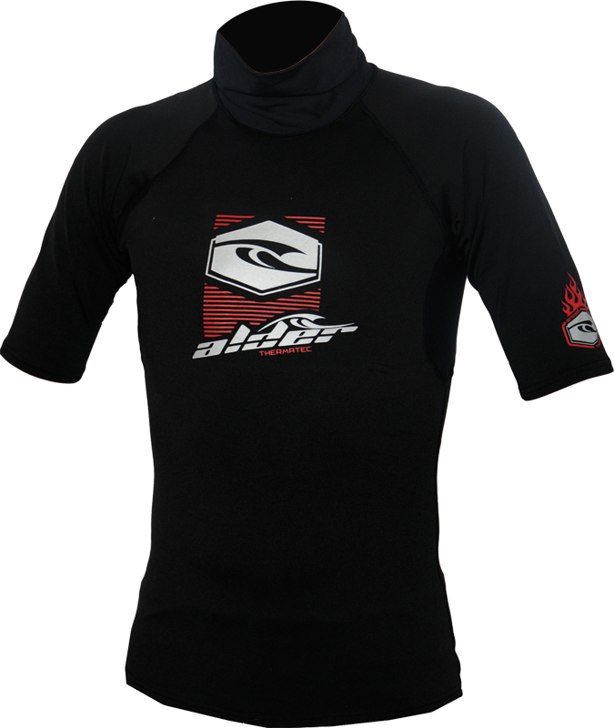 spirit_mens Thermal Rash Vest