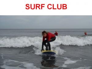 1 SURF CLUB